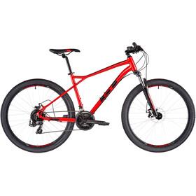 GT Bicycles Aggressor Sport, czerwony